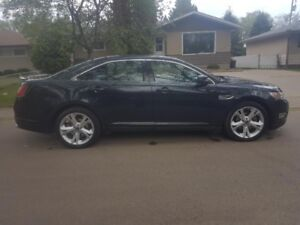 2010 Ford Taurus SHO AWD -- REDUCED PRICE, cheapest SHO around