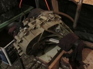 246 automatic transfer case