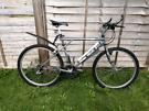 Retro GT Timberline bike