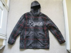 X Games Youth Jacket