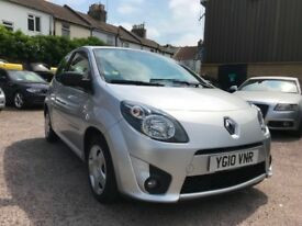Renault Twingo 1.2 Extreme 3dr£2,395 one former keeper