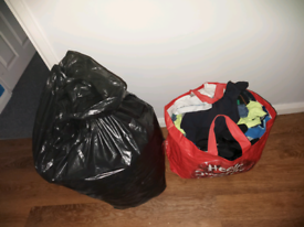 Boys clothes undle 3-4&some 4-5