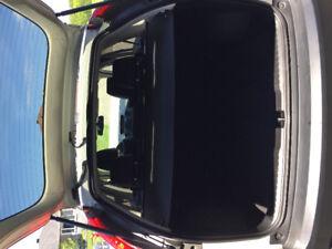 2014 Honda CRV touring