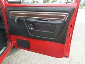1979 Dodge D150 adventurer door panels - wanted