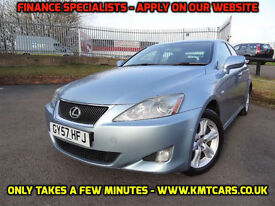 2008 Lexus IS 220d 2.2TD - Stunning Condition - KMT Cars