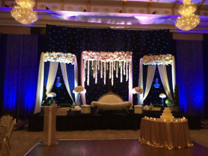 Reliable and Experienced South Asian Wedding DJ's!