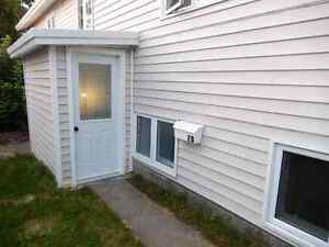 2 Bedroom Apartment in Mt. Pearl