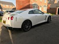 2013 NISSAN GT-R PREMIUM EDITION COUPE PETROL