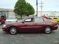 2008 Buick Allure Berline CXL