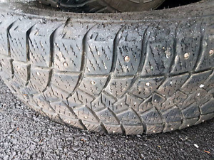 WANTED TIRES 16 inch 205 55r