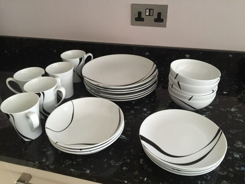 27 Debenhams Dinner Sets Pictures From The Best Collection