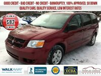 2010 Dodge Grand Caravan SE|3.3L V6 FFV 4-speed Automatic|Low KM