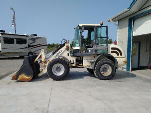2008 Terex TL100 Wheel Loader with Bucket