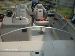 2011 Princecraft Starfish DLX,Pro162 Fishing Package Gatineau Ottawa / Gatineau Area image 4