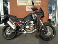 HONDA CRF1100AL AFRICA TWIN NATIONWIDE DELIVERY AVALIABLE