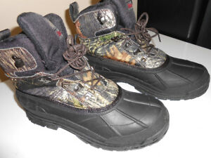 Hiking / Hunting / Work- Boots Size 10