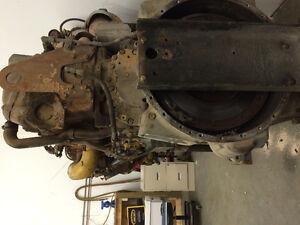 C15 cat engine Moose Jaw Regina Area image 4