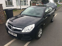 Vauxhall/Opel Vectra 1.8i VVT ( 140ps )Exclusive 07/07