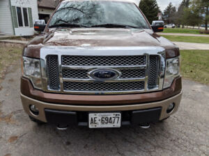 Truck for sale 2012