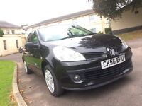 Renault 1.2 expression NEW MOT FULL HISTORY