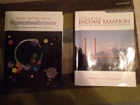 St Clair College business books