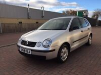 Volkswagen Polo 1.4 Petrol, 2 Owners, Full Service History