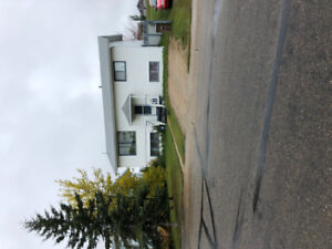 4 Bedroom Rental in Athabasca - Available now