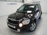 Skoda Yeti SE 2.0 TDI 4X4 + 8 SERVICES + BELT DONE