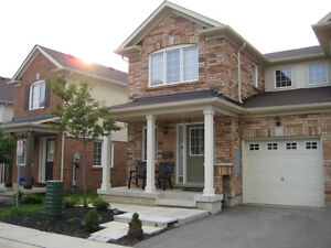 Clean, bright & spacious 3 bedroom townhome at a great location!