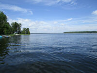 PICTURESQUE KAWARTHAS WATERFRONT LOT - READY FOR BUILDING