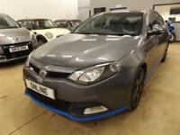 MG MG6 S GT Grey Manual Petrol, 2012