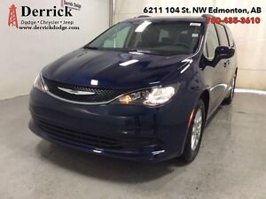 2017 Chrysler Pacifica Used LX 500km Pwr Grp Bluetooth $206 B/W