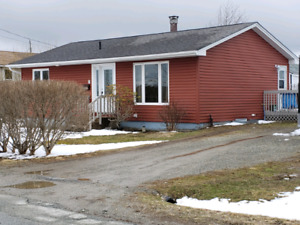House for Rent : Yarmouth Northend Available July 1st