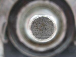 1/3 HP GE AC Motor Prince George British Columbia image 3