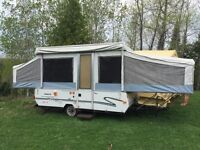 99/2000 Jayco Eagle tent trailer