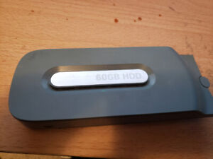 60GB HDD for Xbox 360