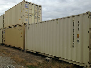 Sea Containers ALL SIZES for sale and rent PRICED TO SELL
