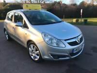 Vauxhall Corsa Design 1.2i 16v A/C