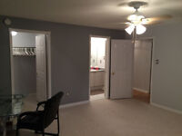 ANGUS- SPACIOUS X-LARGE BEDROOM & KITCHENETTE AVAILABLE FOR RENT