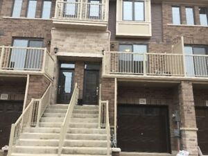 BRAND NEW URBAN TOWNHOME IN HAMILTON FOR LEASE.