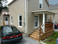Jan1st- 2 spacious & Bright bed rooms in Downtown, St Catharines
