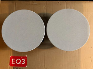 Rave In Ceiling  or In Wall Speakers in Great Condition!!
