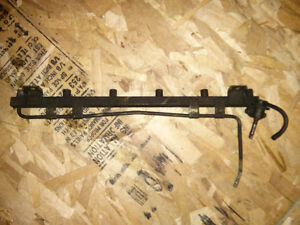 Rb20 buy or sell used or new engines engine parts in greater skyline r32 oem fuel rail for rb20det engine cheapraybanclubmaster Images