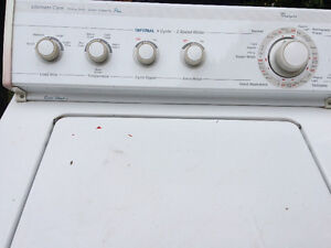 Washer & Dryer $300.00 Peterborough Peterborough Area image 2