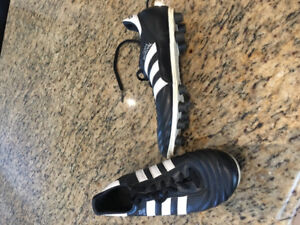 Adidas Copa Mundial soccer shoes