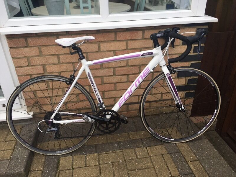 Forme Longcliffe 5 0 Fe Ladies Road Bike In Witham Essex Gumtree
