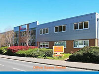 Co-Working * Matford Park Road - EX2 * Shared Offices WorkSpace - Exeter