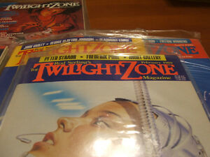 Twilight Zone Magazines Stratford Kitchener Area image 6