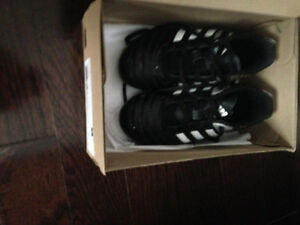 Boys Adidas Soccer Shoes - Size 12