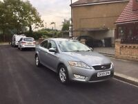 FORD MONDEO 2010 1.8 tdci manual